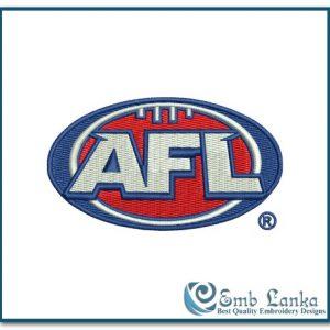 Australian Football League Logo 300x300, Emblanka