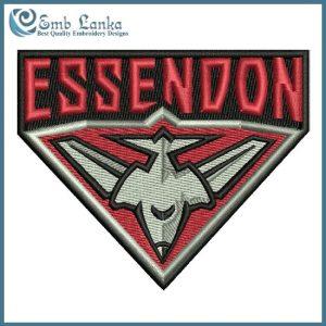 Essendon Football Club Logo 300x300, Emblanka