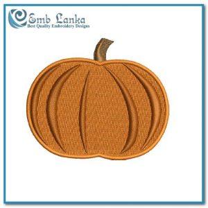 Free Pumpkin 3 Embroidery Design Free designs