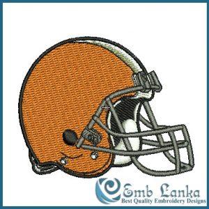Cleveland Browns Logo Embroidery Design Logos