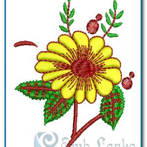 Yellow Flower Embroidery Design 1322915286 300x300, Emblanka