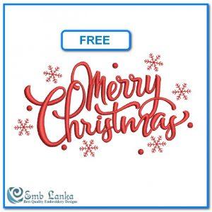 Free Merry Christmas 300x300, Emblanka