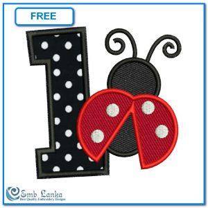 Free No One And Ladybug 300x300, Emblanka