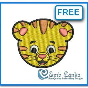 Free Daniel Tigers Neighborhood 300x300, Emblanka