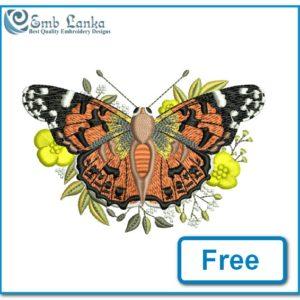 Free Cute Butterfly 300x300, Emblanka