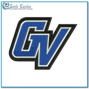 Grand Valley State University Logo 300x300, Emblanka